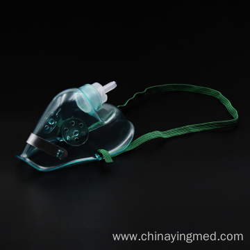 Neonate oxygen mask types prices