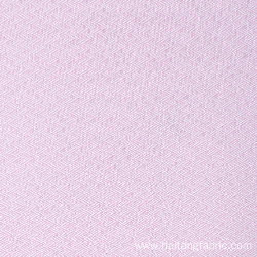 TC Dobby fabric Anti-wrinkle Non Pilling Fabric Shirting