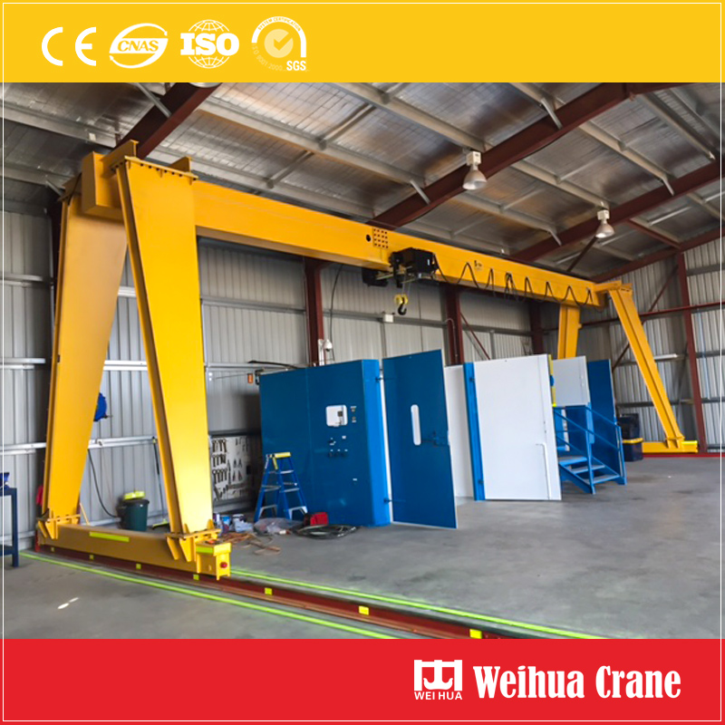 european-level-hoist-gantry-crane