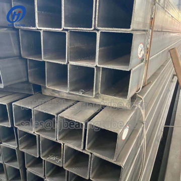 Cold Formed Welded Profile Pipe EN10210-1 S355NLH