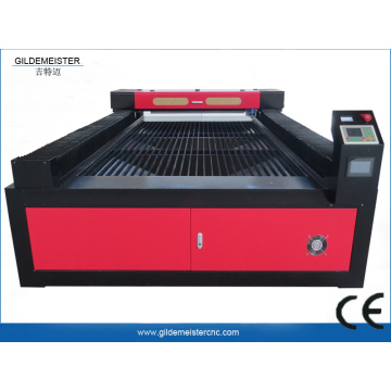 CNC Laser Machine for Metal