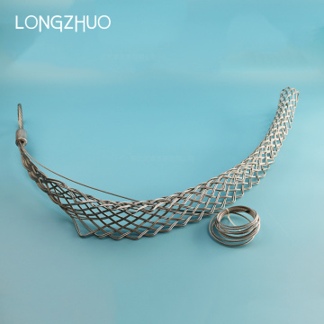 Cable pulling wire rope stainless steel material