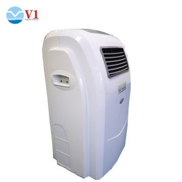 220V Household Ozone Air Purifier Sterilizer