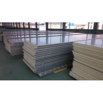 Low Price Insulation Steel Composite Metals Sandwich Panel