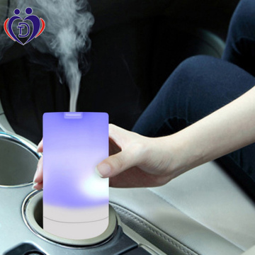 After-sales Service Provided Car Diffuser Usb Humidifier