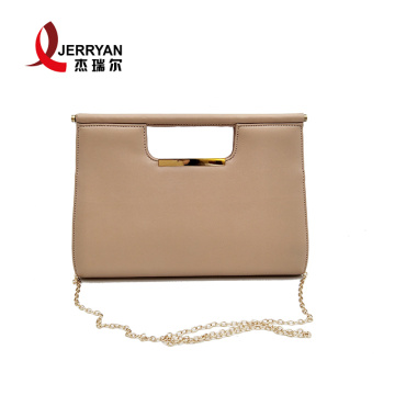 Unusual Leather Evening Bags Hand Clutch Bags
