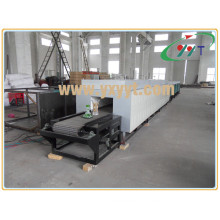 Glass Furnace (mesh belt type)