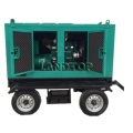 200kw Factory Price Competitive Perkins Diesel Generator