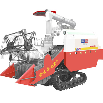 Factory directly HST raplacement 45cc rice harvester