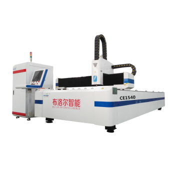 cnc fiber laser cutting machine for steel