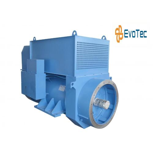 1800kW Low Voltage IP55 Generators