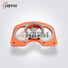 IHI Concrete Pump Wear Plate Cutting Ring