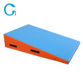 Gymnastics Incline Mat Cheese Wedge Skill Shaped Mat
