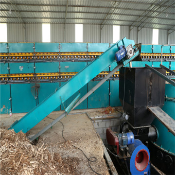 Advanced Dry Plywood Machine