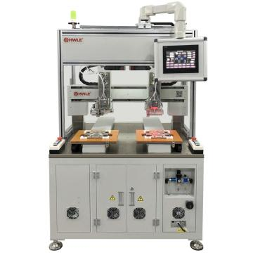 Automatic Single Head Buckle Assembly Machine