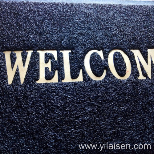 Door mat price cheaper custom logo
