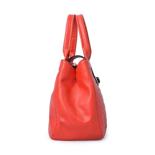 Fashionable lady Leather Tote Bags Women Handbag