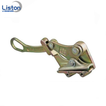 Magnesium Alloy Cable Clamp Wire Rope Grip