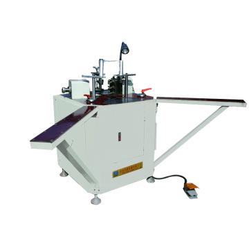 Corner Crimping Machine for window