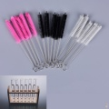 Multi-Functional 2/3/5/10Pcs/set Lab Chemistry Test Tube Bottle Cleaning Brushes Cleaner Laboratory supplies