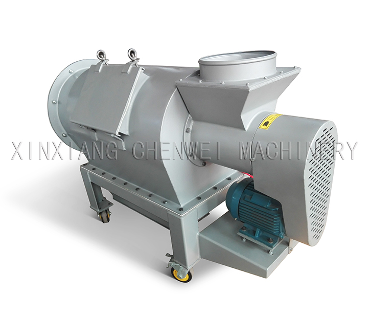 air flow sifter
