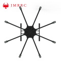 1300mm Folding Carbon Fiber Octo Rotor Drone Frame