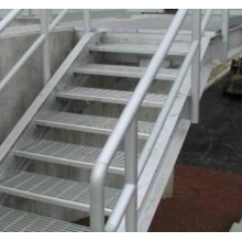 Hot Dipped Galvanized Steel Ladders
