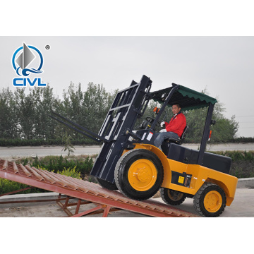 Long gong 3 ton forklift