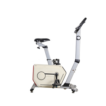Home gym magnetic control fitness pedal exercise bike