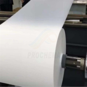 0.02mm Chinese PTFE Anticorrosive Insulation Film