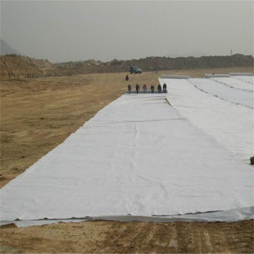 Polypropylene Non woven Recycle Geotextile Fabric
