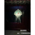Simulation Plastic Jellyfish Lights