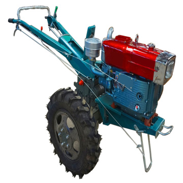 QLN 101HP Walking Tractors
