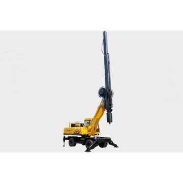 Good piling machine price  in india