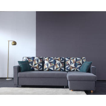 Solemn  style  Multfiunctional Sofa
