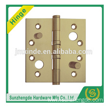 SZD SAH-052BR Good quanlity brass secruity door hinge with cheap price