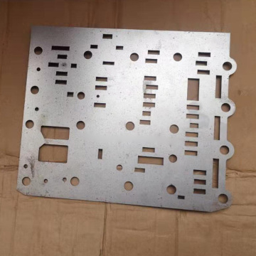 ZF Transmission Cover plate 4644306508