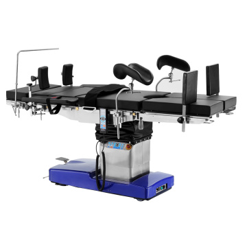 Electric Hydraulic Operating Table (ET300)