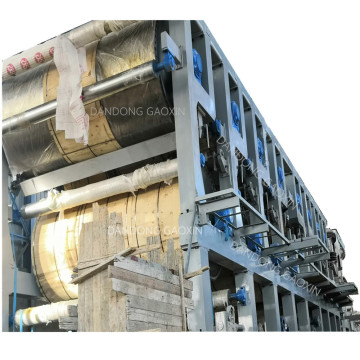 carton paper making machinery