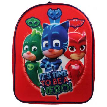 PJ MASKS EVA 3D BACKPACK-0