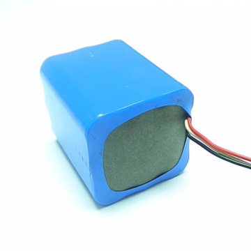 18650 3S3P 11.1V 10200mAh Lithium Ion Battery Pack