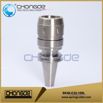 CNC SK40 SK50 Series Strong Power Milling Chuck