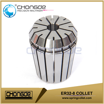 "ER32 8mm 0.314"" Ultra Precision ER Collet"