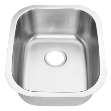 Inox 304 Farmers Kitchens Stainless Dental Sink
