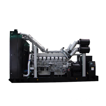 Diesel Generator Powered by Mitsubishi 650kVA-2500kVA