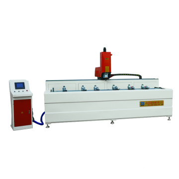 CNC Drilling & Milling Machine for aluminum