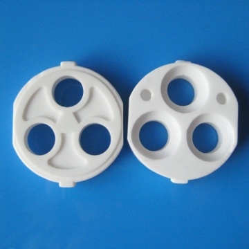 Ceramic Seal Disc for Multi-function Showers