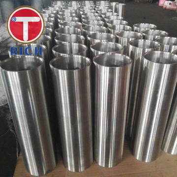 Honed Stainless Steel Tubing