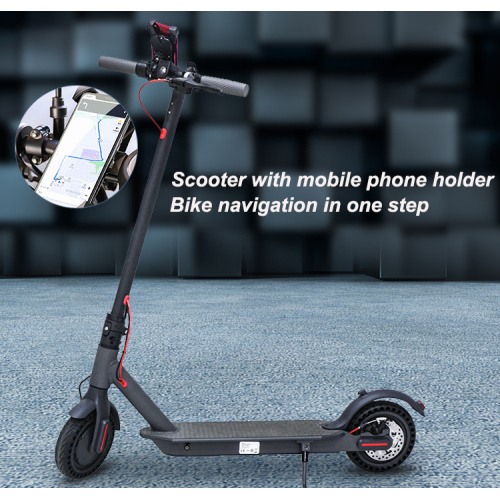Good For Riding Scooter Mobile Holder