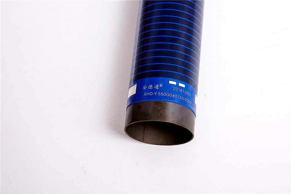4KW thick film heater for industrial equipment